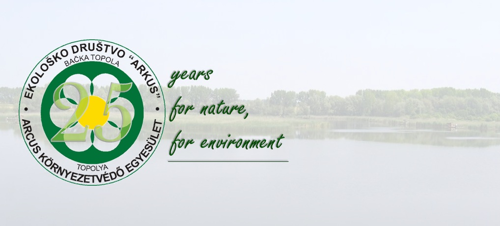 25 Years of Arcus Ecological Association