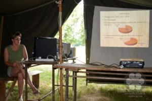 I. Vajdasági Fiatal Természetkutatók Találkozója - XXVI. ÖKO-CAMP (Photo: Szekula Veronika)