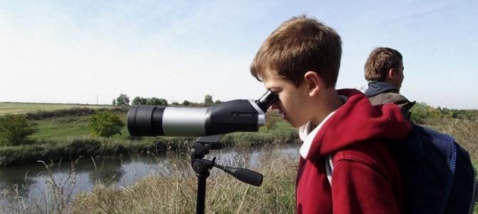 Evropski vikend posmatranja ptica 2016