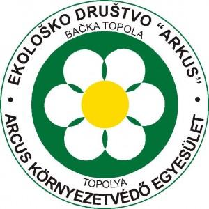 Az Arcus Környezetvédő Egyesület logója