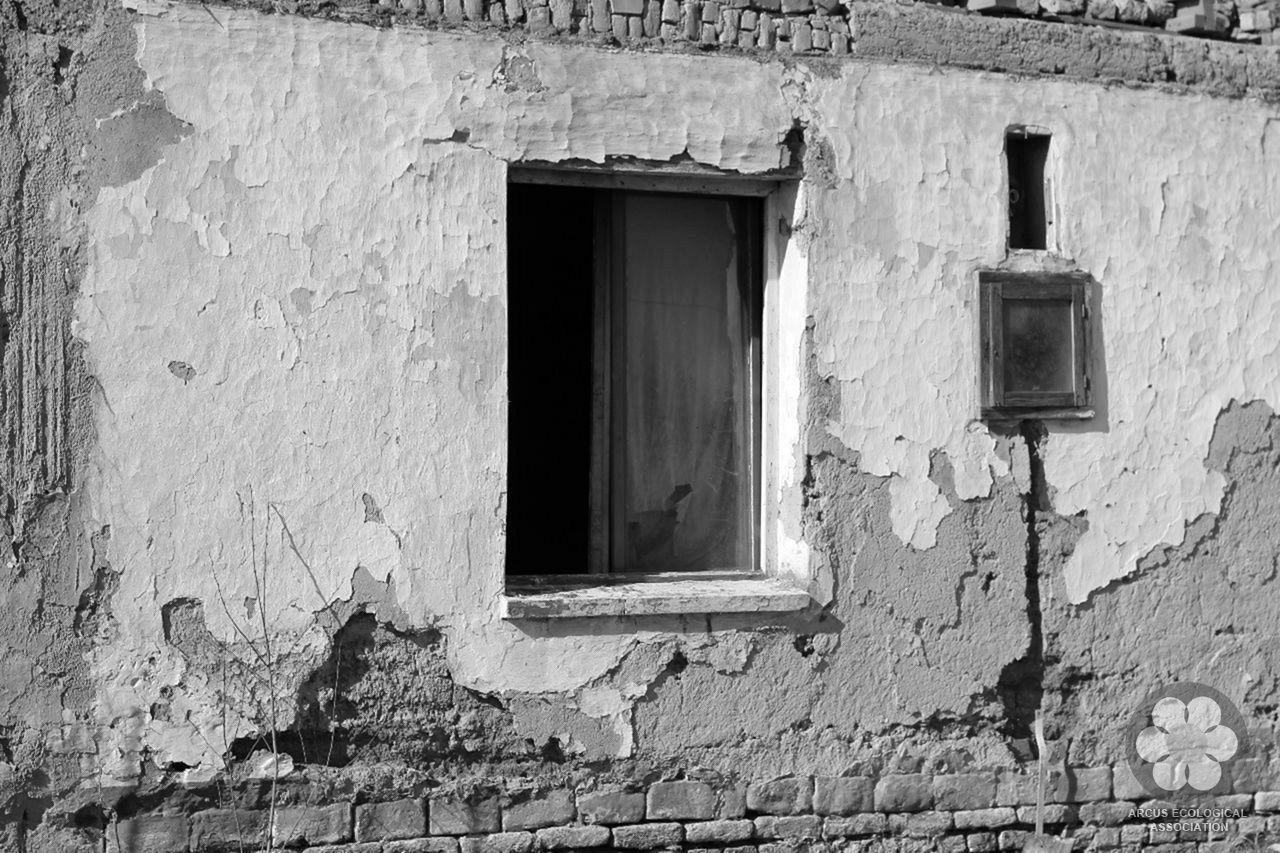 Volt egyszer egy ablak (Photo: Sihelnik József)