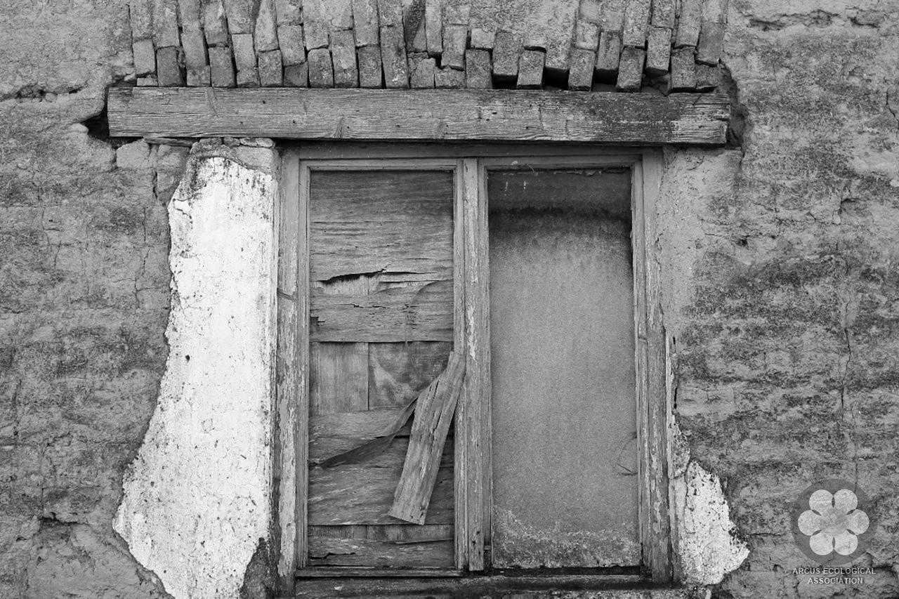 Üveg helyett (Photo: Sihelnik József)