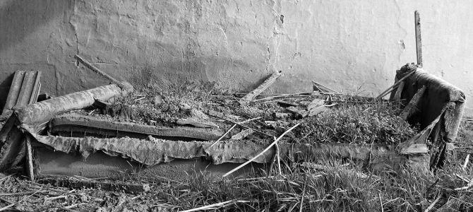 Újfalu – az eltűnés küszöbén