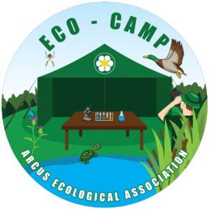 Az ÖKO-CAMP logója