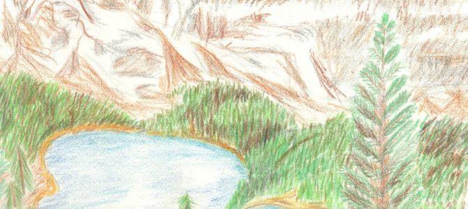 Természetismereti rajz- és irodalmi pályázat