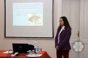 II. Vajdasági Fiatal Természetkutatók Találkozója (Photo: Sihelnik József)