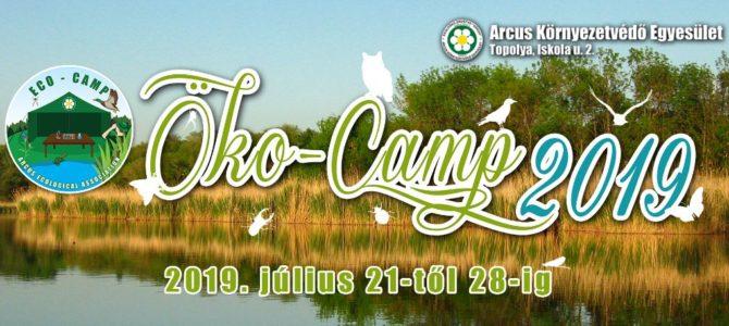 ÖKO-CAMP 2019