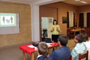 III. Vajdasági Fiatal Természetkutatók Találkozója (Photo: Sihelnik József)