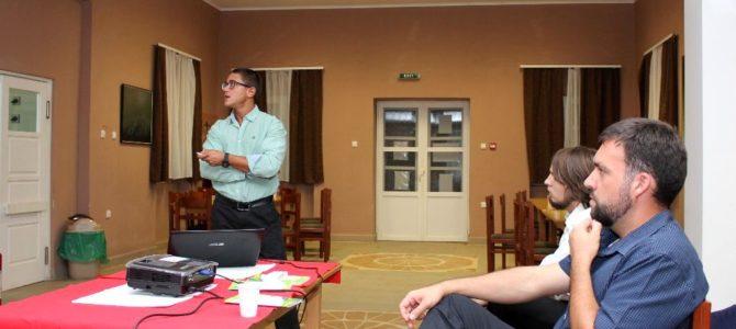 IV. Vajdasági Fiatal Természetkutatók Találkozója