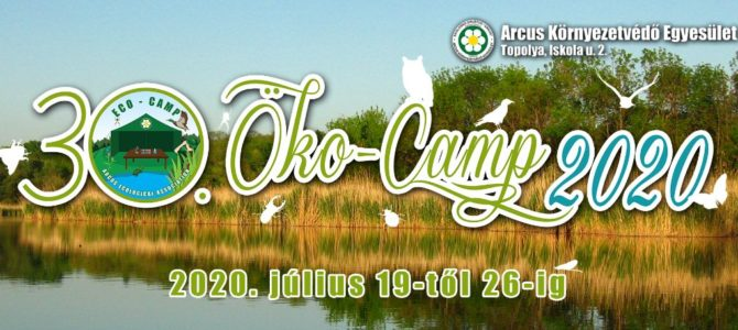 ÖKO-CAMP 2020