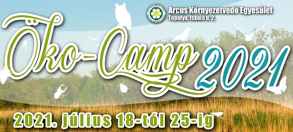 ÖKO-CAMP 2021