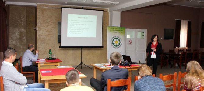 A VI. Vajdasági Fiatal Természetkutatók Találkozójának programja