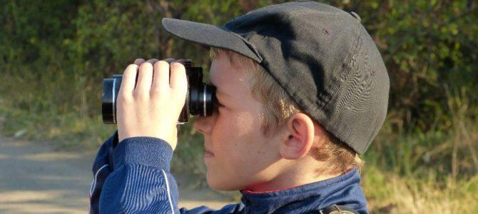 Evropski vikend posmatranja ptica 2018